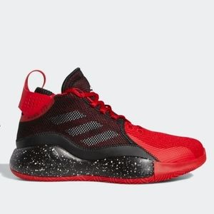 NWT D ROSE 773 2020 SNEAKERS